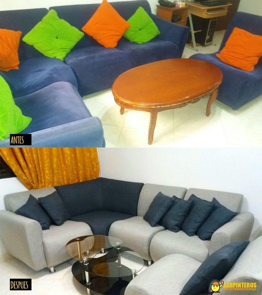 Las Mejores Tapicer As De Muebles Medellin Restauraci N Y Tapizados  # Muebles Medellin Economicos