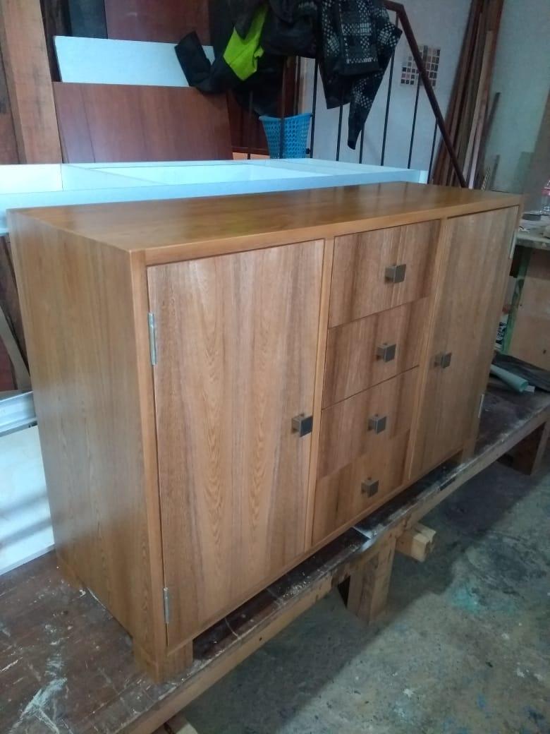 Fabrica de muebles MH