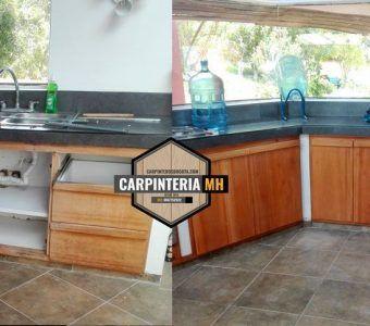 Carpinteros-bogota-mauricio-hernandez-reparacion-cocina-integral