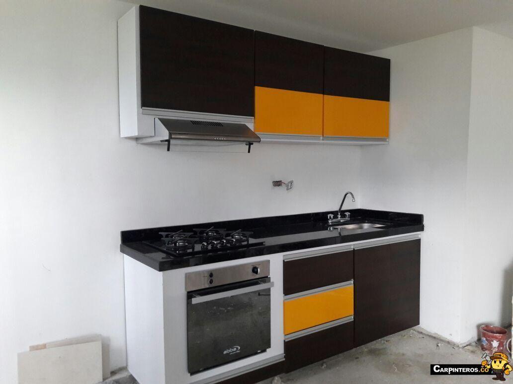 Cocinas integrales Ariza