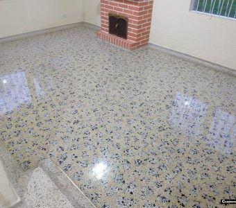 piso de granito