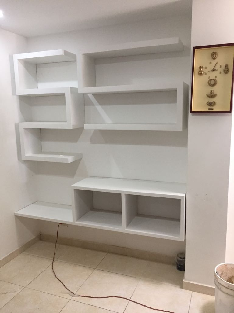 Fabrica de muebles Barranquilla