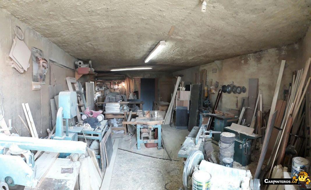 Fabrica de muebles Ariza