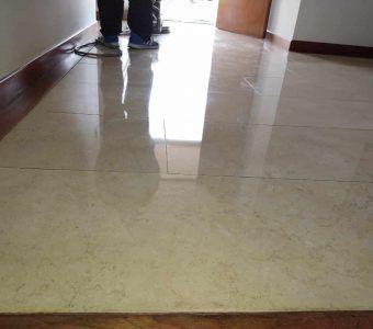 Pulido de pisos marmol bogota