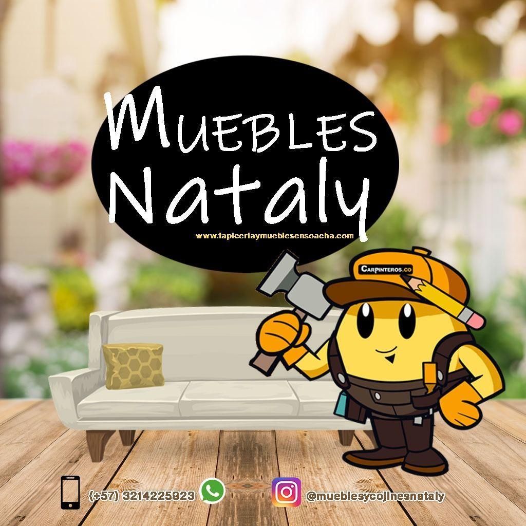 Tapicería y muebles Nataly
