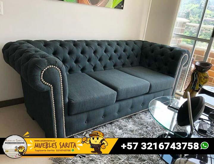 Tapicería y muebles Sarita