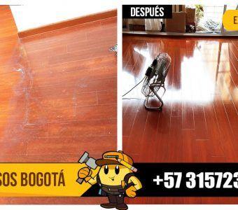 Mantenimiento de pisos laminados bogota expresswash (4)