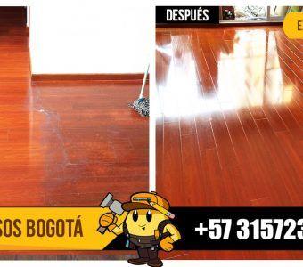 Pulido de pisos laminados bogota expresswash (1)