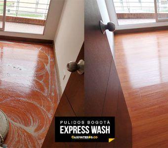 pulido-de-pisos-en-madera-bogotá-express-wash