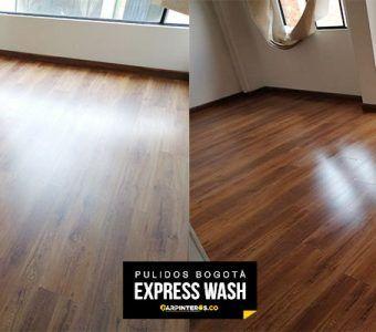 pulido-de-pisos-en-madera-en-bogotá-express-wash