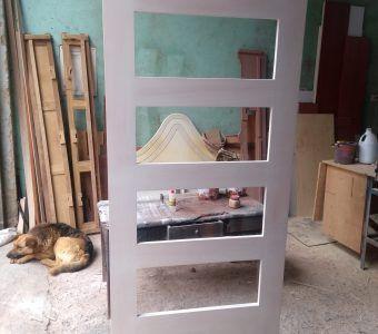 Fabrica de puertas de madera en Bogota (1)