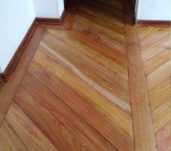 Mantenimiento y pulido de pisos de madera en Bogota (3)