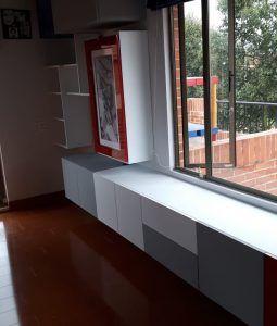 Muebles para tv - centros de entretenimiento (13)