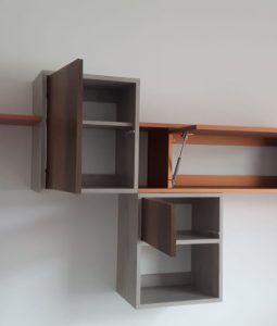 Muebles para tv - centros de entretenimiento (16)