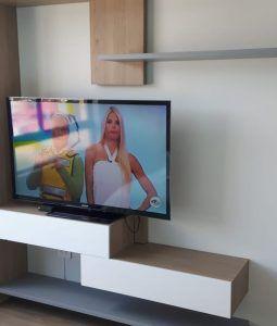 Muebles para tv - centros de entretenimiento (18)