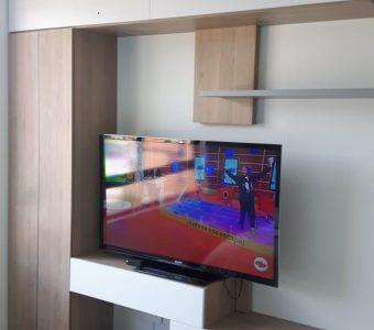 Muebles para tv - centros de entretenimiento (20)