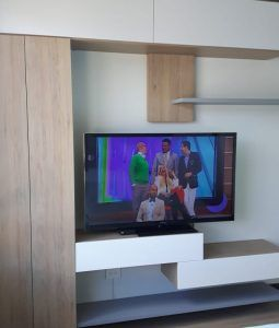 Muebles para tv - centros de entretenimiento (21)