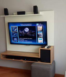 Muebles para tv - centros de entretenimiento (24)