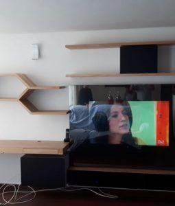 Muebles para tv - centros de entretenimiento (25)