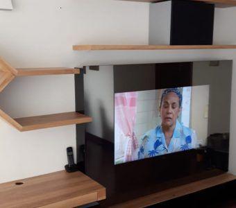 Muebles para tv - centros de entretenimiento (26)