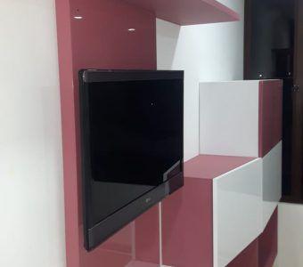 Muebles para tv - centros de entretenimiento (30)