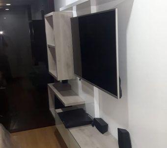 Muebles para tv - centros de entretenimiento (31)