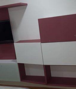 Muebles para tv - centros de entretenimiento (33)