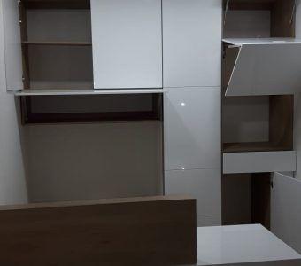 Muebles para tv - centros de entretenimiento