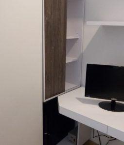 Muebles para tv - centros de entretenimiento (40)