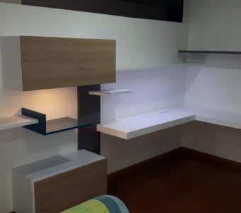 Muebles para tv - centros de entretenimiento (43)