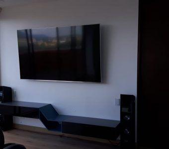 Muebles para tv - centros de entretenimiento (46)