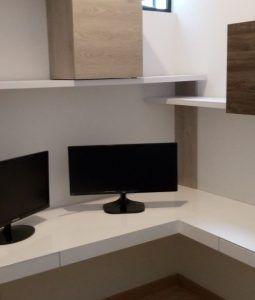 Muebles para tv - centros de entretenimiento (49)