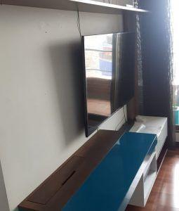 Muebles para tv - centros de entretenimiento (53)