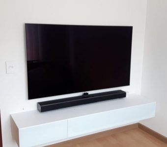 Muebles para tv - centros de entretenimiento (54)