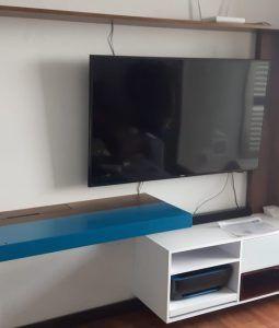 Muebles para tv - centros de entretenimiento (58)