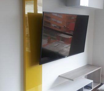 Muebles para tv - centros de entretenimiento (71)