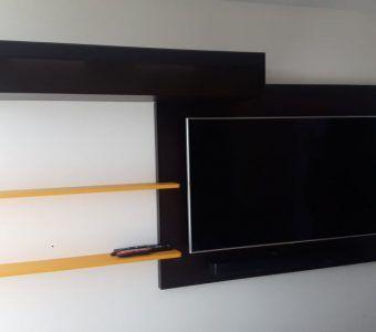 Muebles para tv - centros de entretenimiento (75)