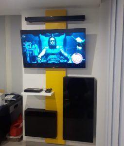 Muebles para tv - centros de entretenimiento (82)
