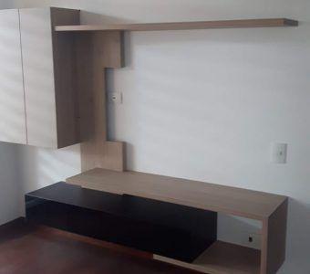 Muebles para tv - centros de entretenimiento (91)