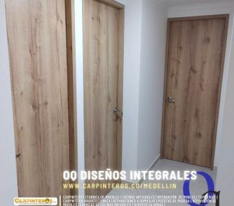 Puertas Medellin